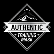 AUTHENTIC Training Mask